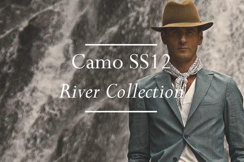 Camo SS12 Feature Button