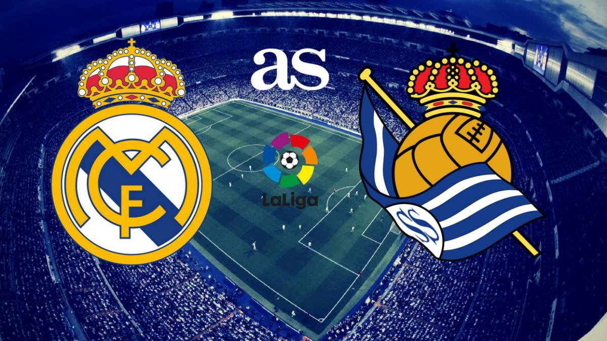 مشاهدة مباراة ريال سوسيداد وريال مدريد بث مباشر بتاريخ 12-05-2019 الدوري الاسباني