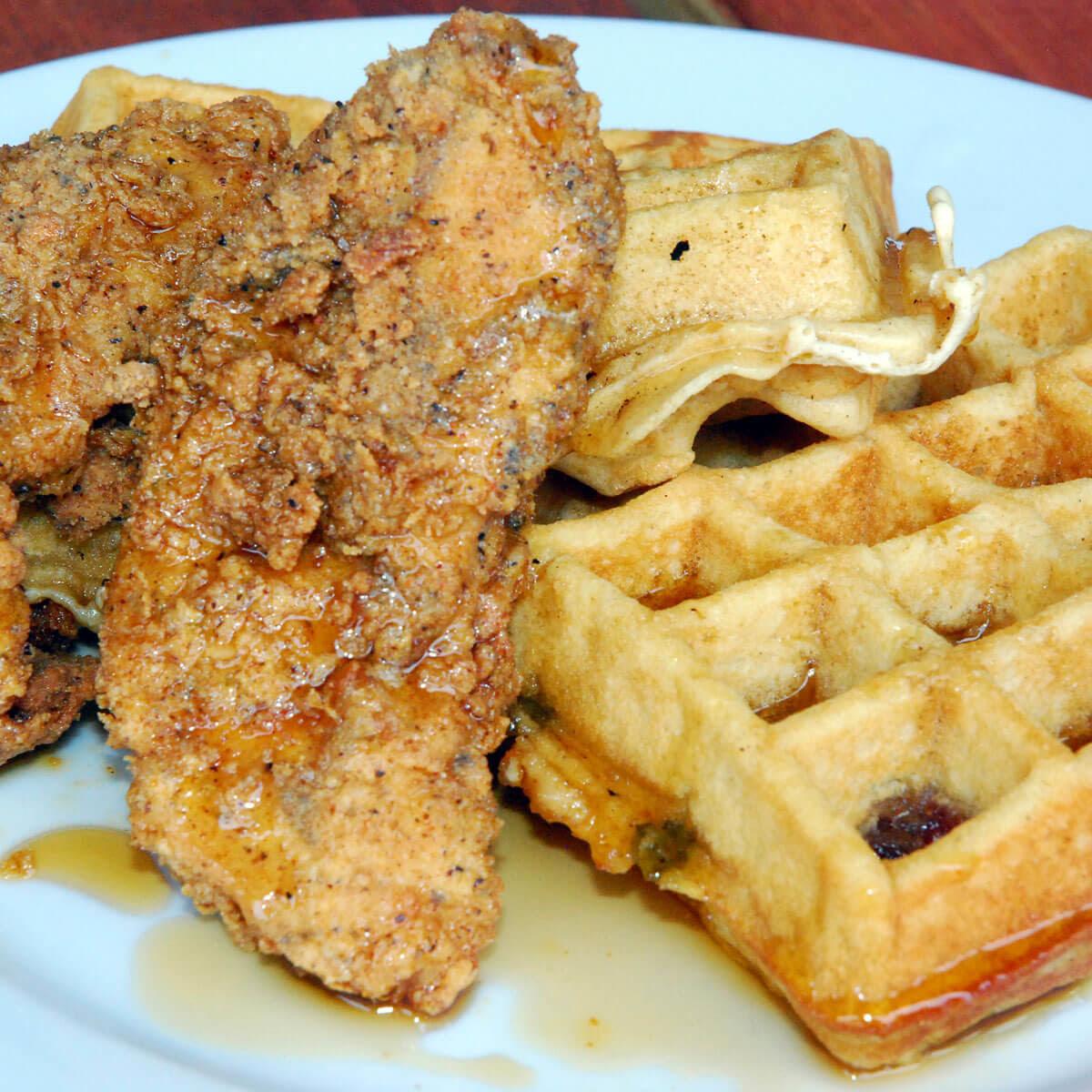 The best restaurants in Dallas for a gluten-free feast ...