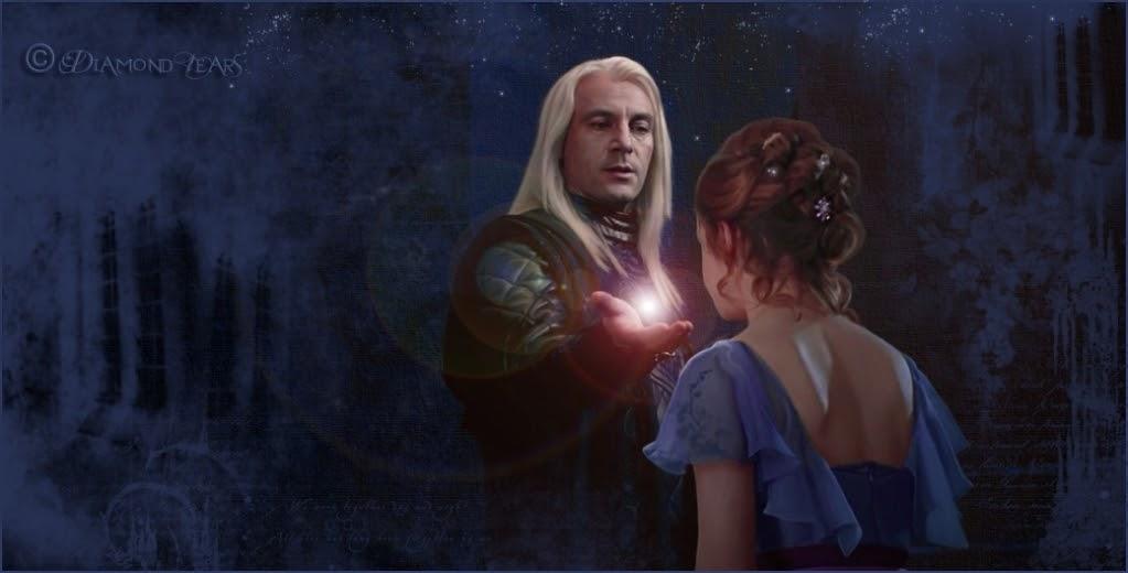 Harry i hermione zaczynają spotykać się z fanfiction