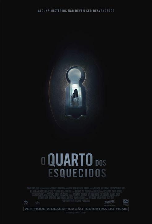O Quarto dos Esquecidos : Poster