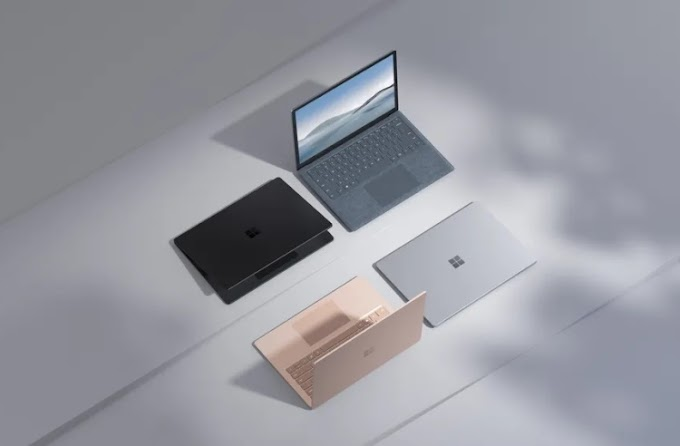 Microsoft has introduced Surface Laptop 4 on Intel and AMD processors. The latter are much cheaper.