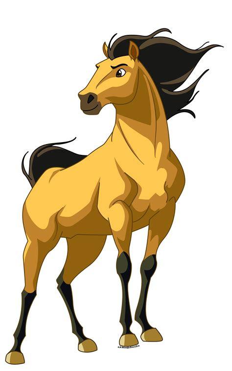 spirit  stallion full body  xxsteefylovexx  deviantart