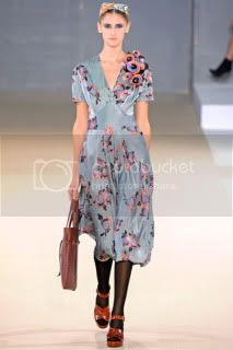 Rochas,Fashion Week,Spring,Fashion Trends