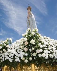 É proibido entrar na China com imagens de Nossa Senhora de Fátima, pois Ela é anticomunista...