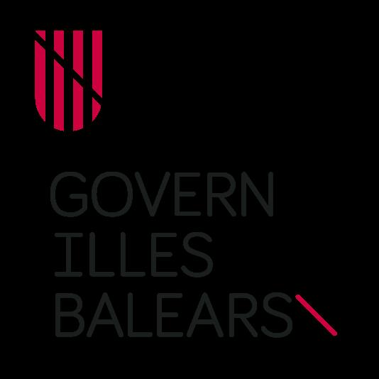 Logo del Govern de les Illes Balears