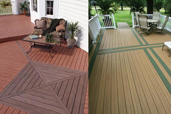 Patio Flooring Ideas: What's Right For You? - DIY Life