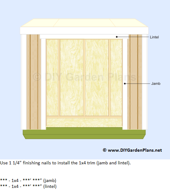 10x12 gambrel shed plans jai riversshed for Free gambrel shed plans with loft