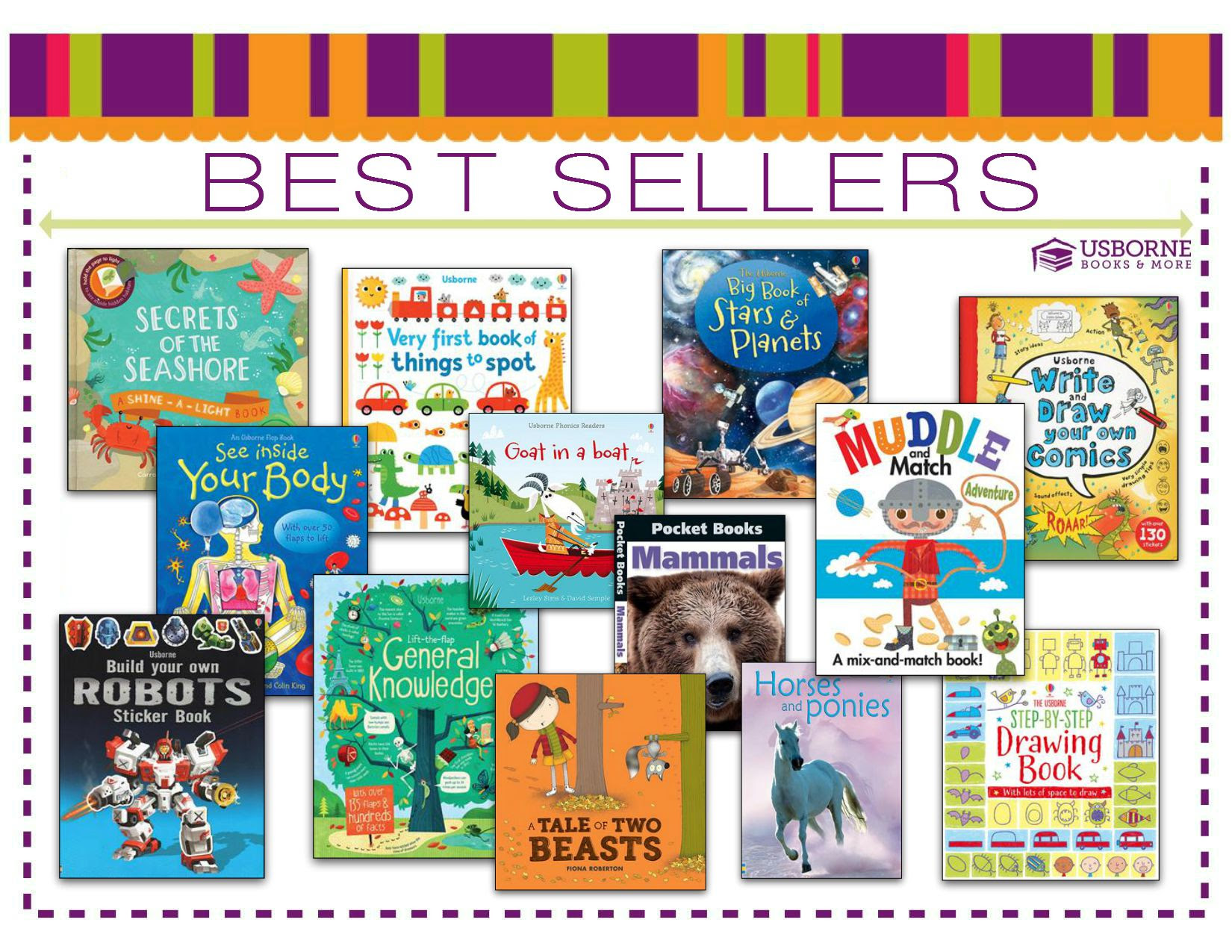 Usborne Books 11 Fascinating Facts You Should Know Before Joining Review