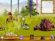 Jogar The lost sword Jogos