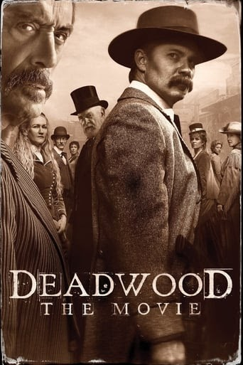 Deadwood: The Movie Gratuit en Version Française VF HD