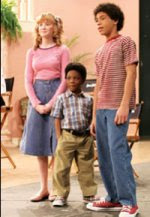 Behind the Camera: The Unauthorized Story of Diff'rent Strokes