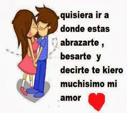 Imagenes De Imagenes Con Frases Te Quiero Mucho Mi Amor