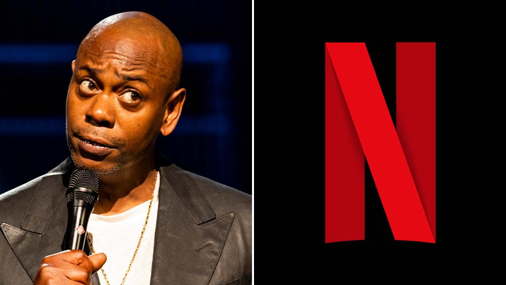 Netflix's Dave Chappelle Controversy: Ted Sarandos Mounts New Defense Amid Fan Uproar & Potential Staff Walkout