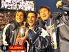 Campeão e artilheiro, atacante Gilsinho curte o sucesso no Jubilo Iwata, no Japão