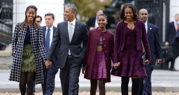 Aisha Secret Service Agent At The White House Arrested -7020