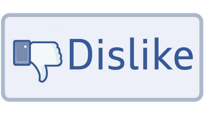 """Es oficial, Facebook trabaja en un botón de """"no me gusta"""""""