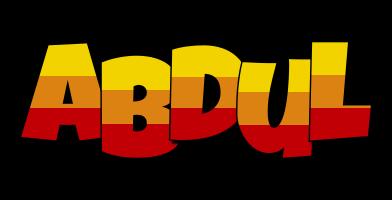 Abdul Logo | Name Logo Generator - I Love, Love Heart ...