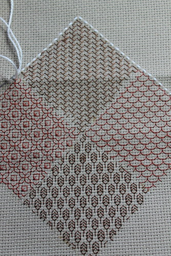 BLACKWORK IN BROWNS