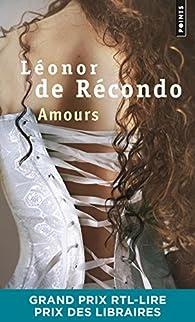 """Résultat de recherche d'images pour """"Amours de Léonor de Récondo"""""""