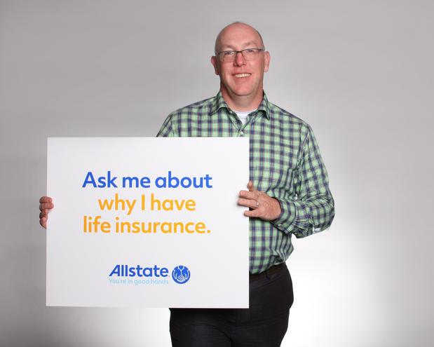 Allstate | Car Insurance in Manhattan, KS - Brian Green