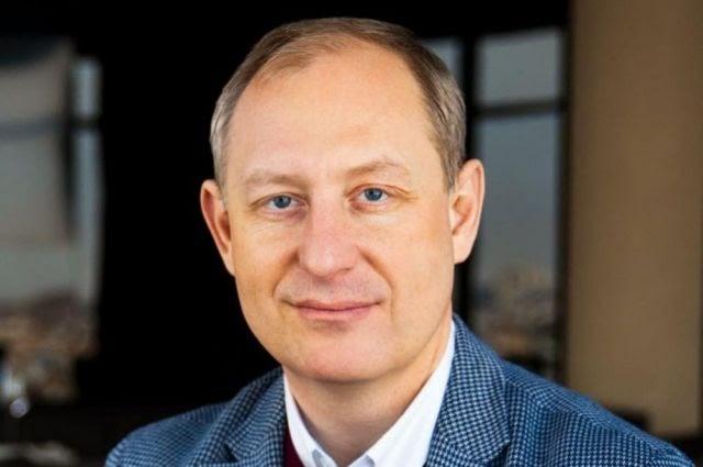 Директором экономики Тюменской области назначен Максим Скворцов