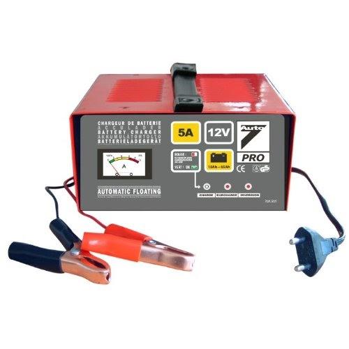 accessoires pour outillage sans fil chargeur de batterie 5a 12v auto7