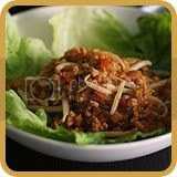 Stir-fried Spicy Minced Pork