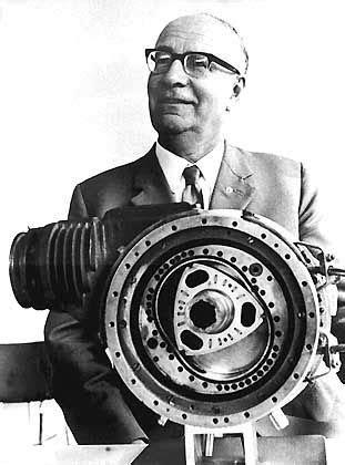 Felix Wankel | Engines | Pinterest | Engine, Cars and Mazda