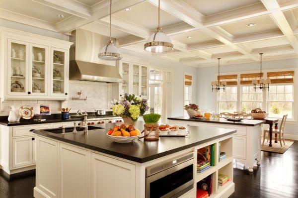 Beautiful Kitchen Island Lighting Best Home Decoration