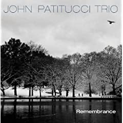 John Patitucci  Remembrance cover