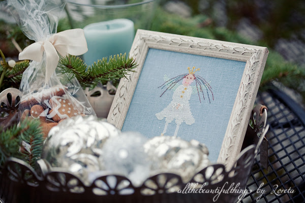 "Christmas Angel ( from ""Anna"" 10 2009)"