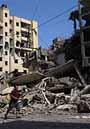 Israel pese a su superioridad militar ha demostrando ineficacia