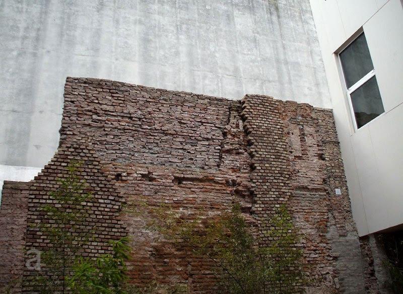 Casa FOA 2010, La Defensa, Espacio Nº 31 Patio del Encuentro - Marcelo D'Andrea Casas, decoracion, paisajismo