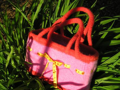 Felicia's Bag