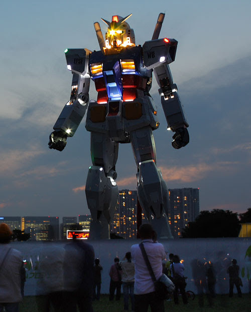 GUNDAM-NIGHT-LIGHT