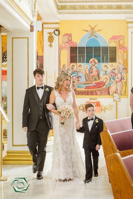 Ritz Carlton Orlando New Years Eve Wedding Photographers
