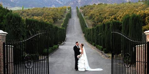 bella vista groves weddings  prices  wedding