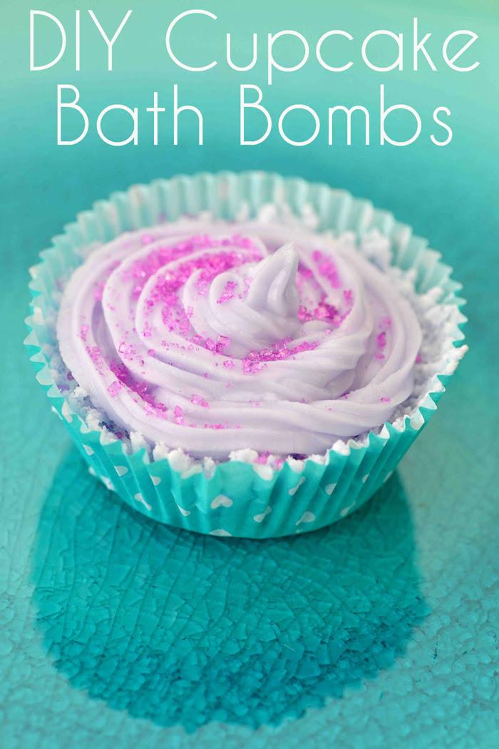 how to make bath bombs with cream of tartar