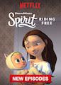 Spirit Riding Free - Season 8