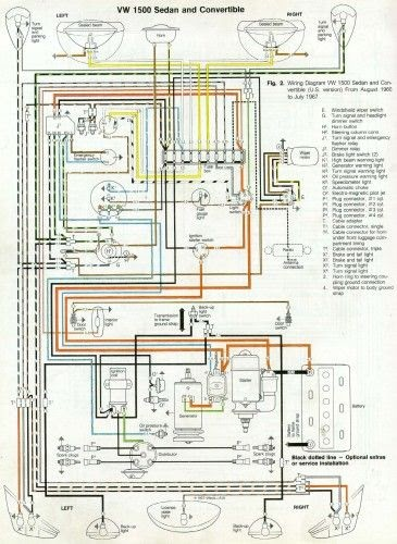 1991 Volvo 740 Wiring Diagrams