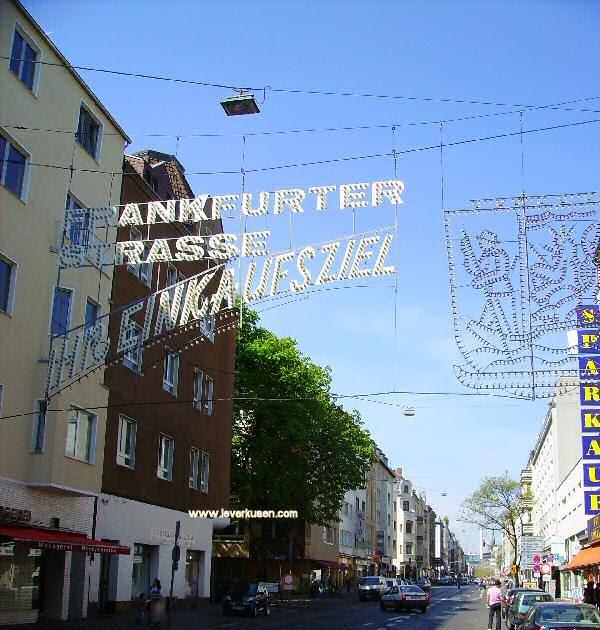 Köln Mülheim Friseur