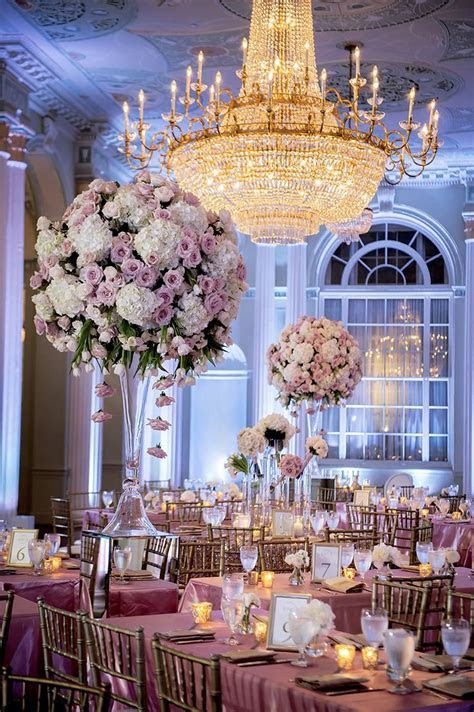 239 best Wedding Centerpieces images on Pinterest