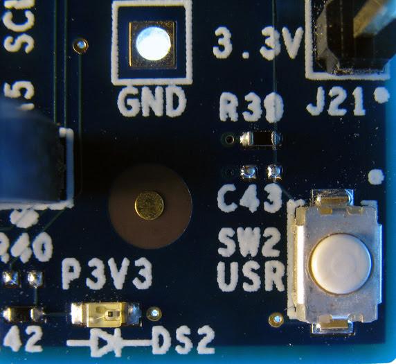 USR Button