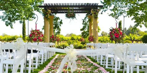 Vintners Inn Weddings, Santa Rosa, CA.   Get Prices for