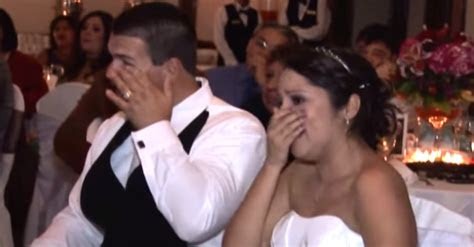 dad refused  give speech   daughters wedding