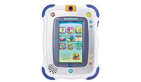 InnoTab 2 Learning App Tablet