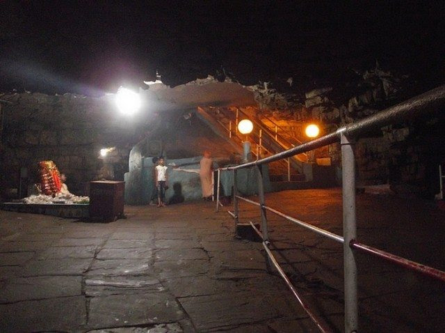 Chitrakoot Dham : Gupt Godavari Temple