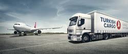 Turkish Airways Cargo & Trucking