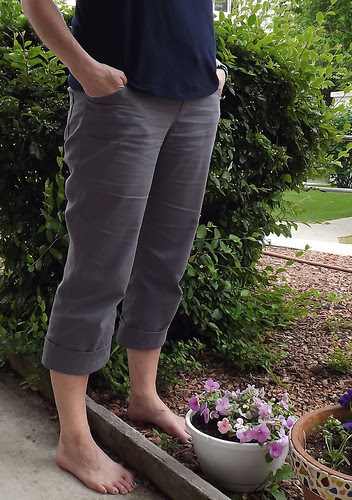 Pants from Sew U